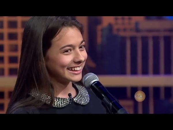 Laura Bretan - O mio banbino caro