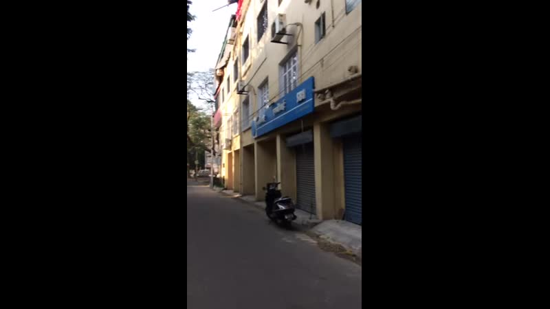 Видео от Шубхо