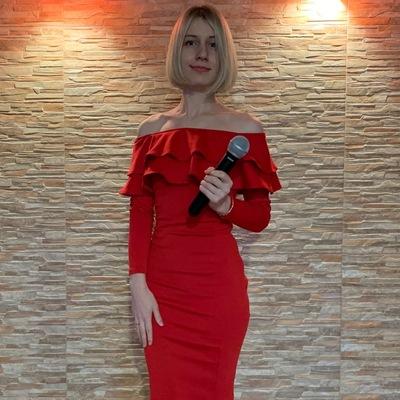 Кристина Чеховская