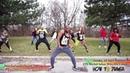 Pa la Camara by El Chacal Reggaeton, Zumba® Fitness Choreography @How2Zumba