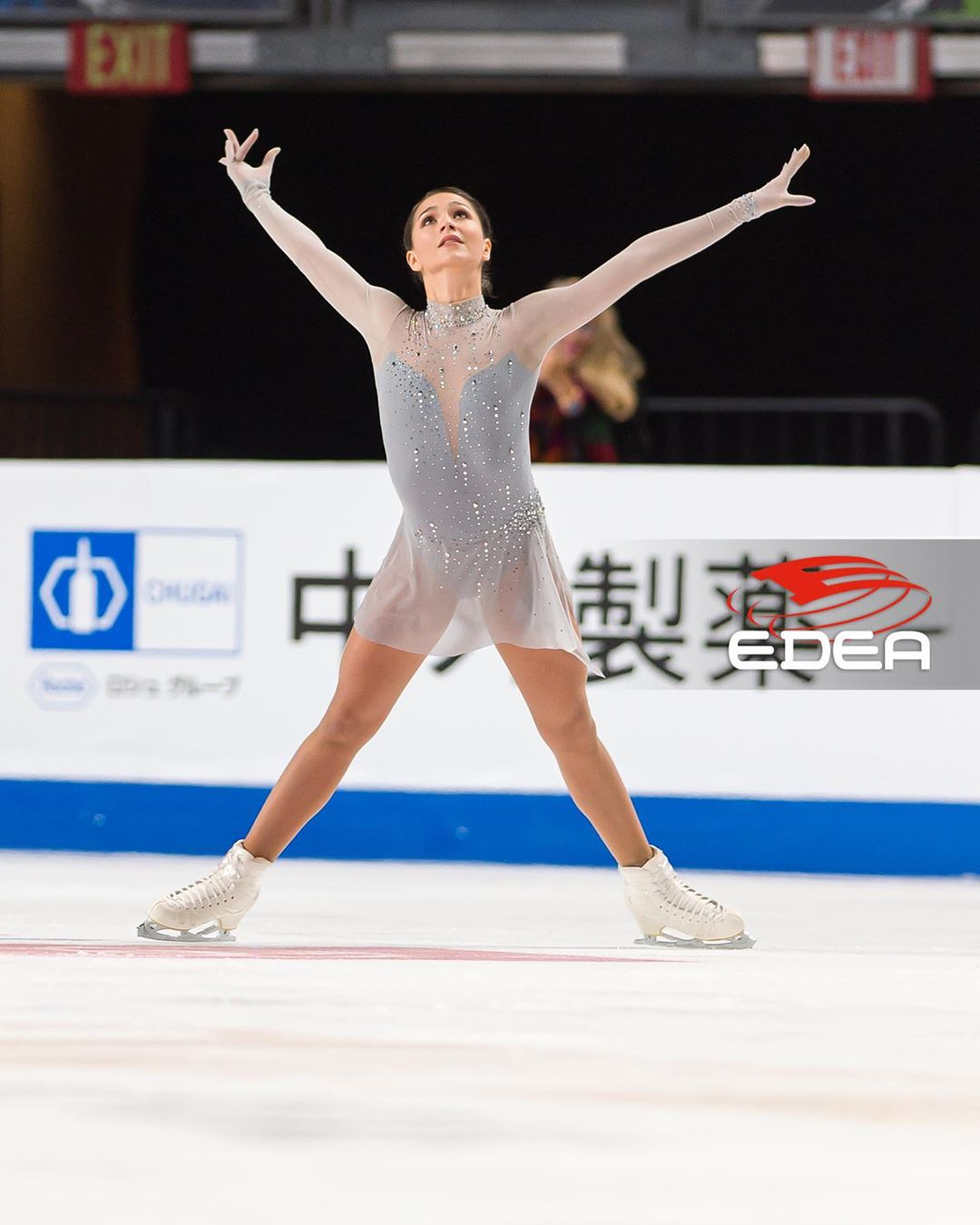 GP - 1 этап. Skate America Las Vegas, NV / USA October 18-20, 2019   - Страница 20 8HgeqC2WODc