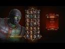 Mortal Kombat 9 Expert Arcade Ladder Ermac 3 Rounds No Losses
