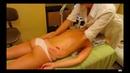 Коррекция фигуры и общий массаж Обучающее видео Correction and the overall modeling massage