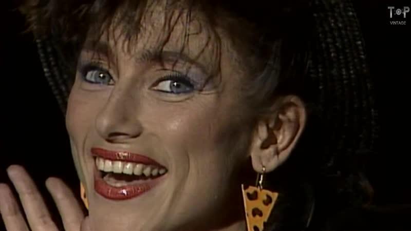 Julie Pietri - Nuit Sans Issue [1987]