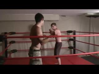[480][NRW] No Rules Wrestling - Braddock vs Farinelli