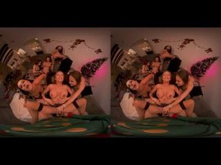 Sorority Hookup: Party Never Ends  - Gabbie Carter