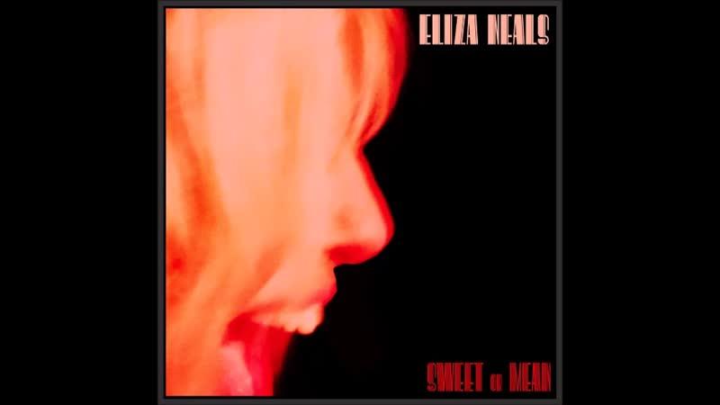 Eliza Neals2019 Blackish Gray