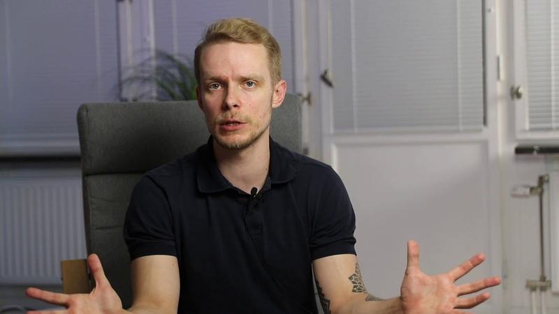 Vlog 19 - Русские качества, которые не позволят тебе прижиться в Швеции