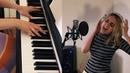 Speechless - OST Aladdin (Naomi Scott cover) / Смелой - OST Аладдин (кавер-версия на английском)