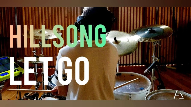 Let Go drum cover Hillsong Young Free by Ales Sobol