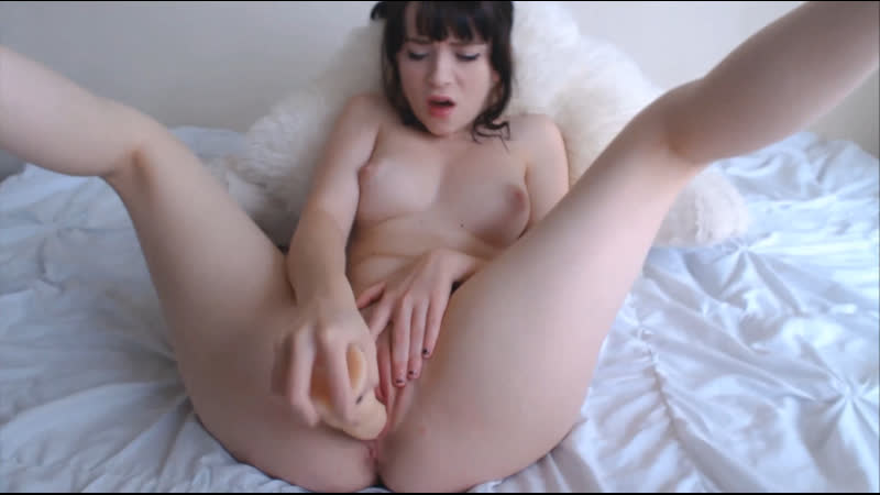 Solo Girl Anal Spread Webcam