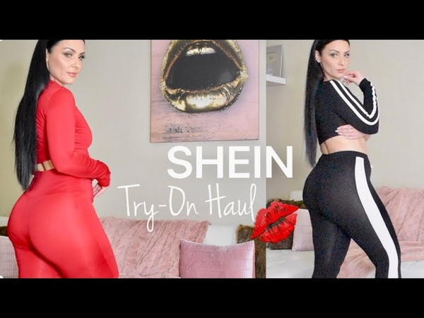 Whats your favorite look on me SHEIN x VIKTORIA KAY