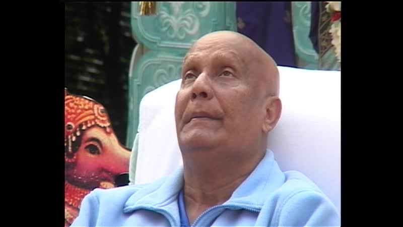 My Hearts Down. Gurus 70th Birthday Meditations