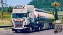 ETS 2 Mod | Scania R560 V8 Deep Sound v 9.0 [ETS2 v1.35]