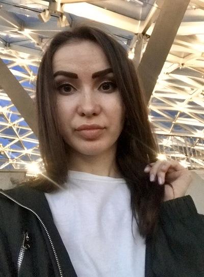 Оля Трифонова
