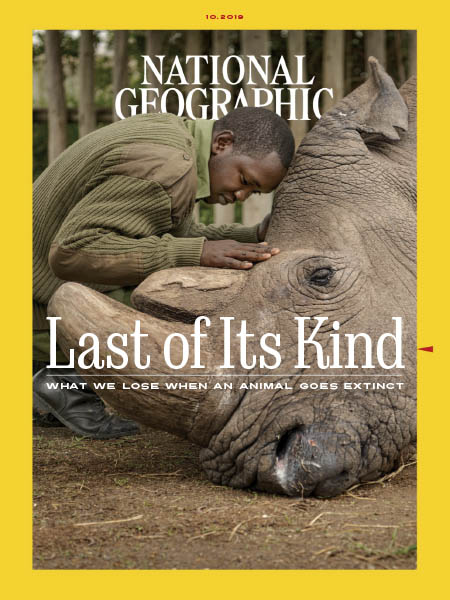 2019-10-01 National Geographic Interactive