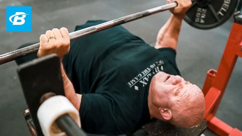 How to Bench 700lbs Scot Mendelson Teaches The Bench Press Body Drive