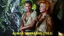 Almas Selvagens 1953 Glenn Ford e Ann Sheridan Filme Completo Legendado