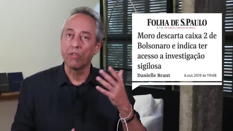 WhatsApp admite uso de mensagens ilegais em 2018 E Governo Bolsonaro censura para ressentidos raíz dNmDZxhNp44
