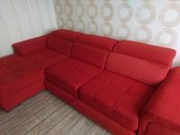 Возвращаем яркость и безупречную чистоту вашим диванам=)