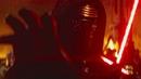 Первое появление Кайло Рена / Я покажу тебе тёмную сторону! Звёздные войны Пробуждение силы. 2015