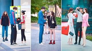 Mejores Street Fashion Tik Tok / Douyin China S02 Ep. 02