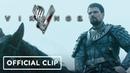 Vikings Season 6 Official Clip Comic Con 2020 Официальный клип сериала Викинги с Комик-Кона-2020
