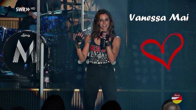 Vanessa Mai Ich sterb für dich SWR4 LIVE Konzert in Kaiserslautern 2018