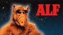 Заставка к сериалу Альф / ALF Opening Credits
