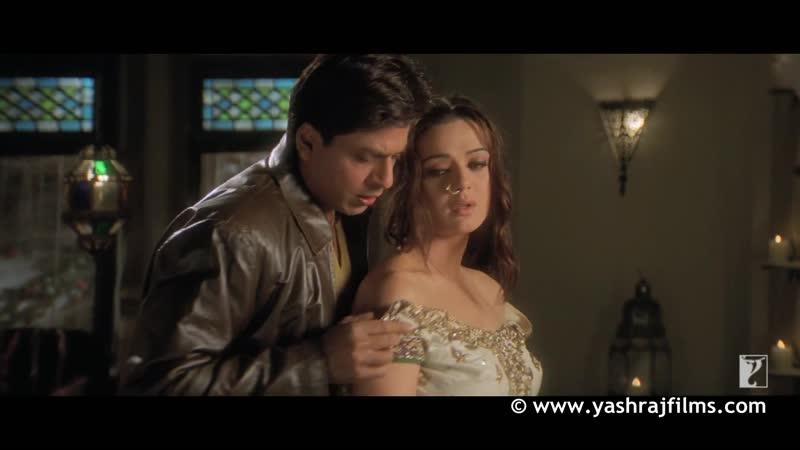 Main Yahaan Hoon - Full Song ¦ Veer-Zaara ¦ Shah Rukh Khan ¦ Preity Zinta ¦ Udit Narayan