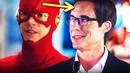 УЭЛЛС-ТОУН ВОЗВРАЩАЕТСЯ?! [Обзор 12-ой серии] Флэш   The Flash