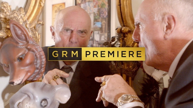 Pete Bas Windowframe Cypher ft The Snooker Team Music Video GRM Daily