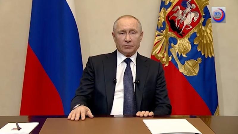 Rusia anuncia medidas ante aumento de contagios por la Covid-19.