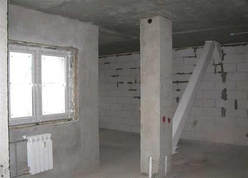 квартира в монолитном доме Выучейского 98