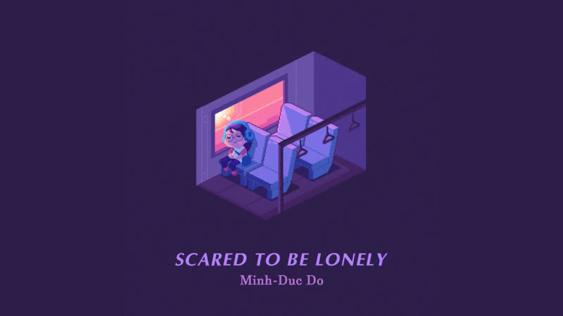 Martin Garrix Dua Lipa Scared To Be Lonely Minh Duc Do Instrumental by Dylan Tallchief