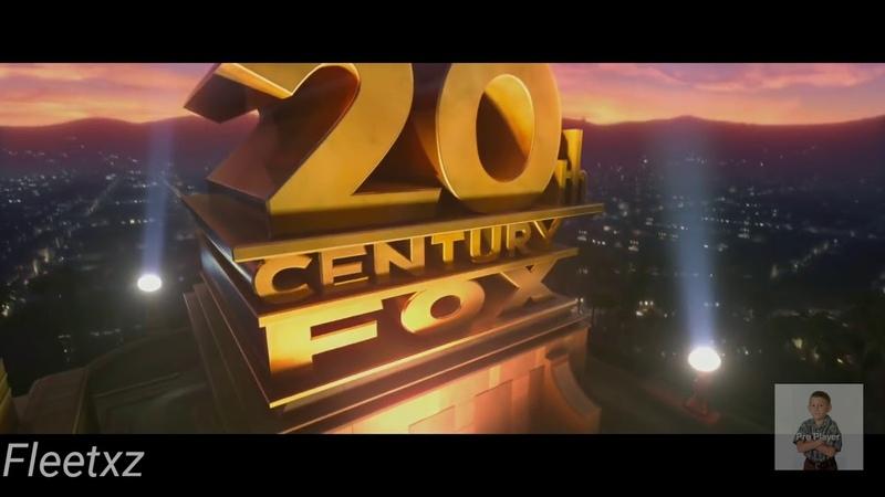 20th century fox intro Bohemian Rhapsody la historia de freddy mercury