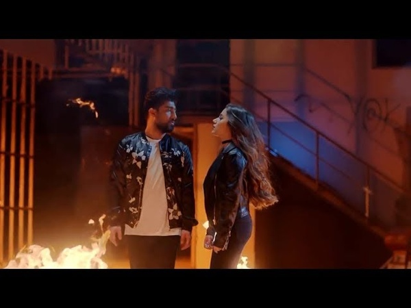 Navid Zardi Bana - Bro (Official Music Video) 2018 HD