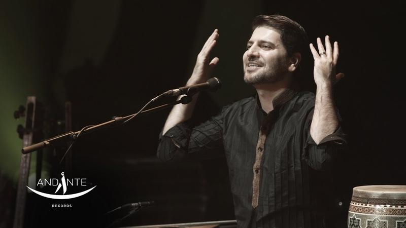 Sami Yusuf Hasbi Rabbi Live