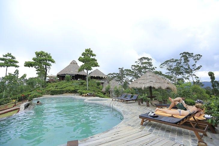 Лучшие отели мира от Soul Travel 98 Acres Resort & Spa (Шри-Ланка), изображение №4
