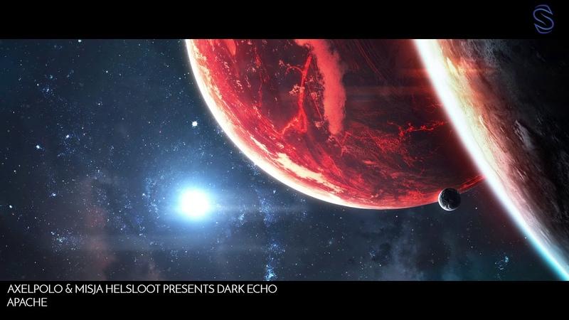 AxelPolo Misja Helsloot presents Dark Echo Apache