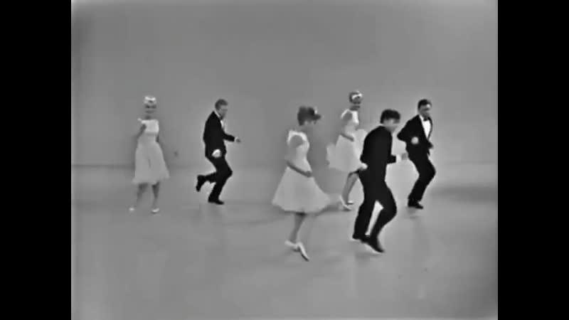 Nitty Gritty 1963