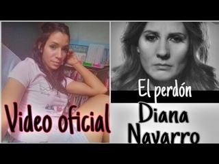 Diana Navarro - el perdón video reacción. Subtitles