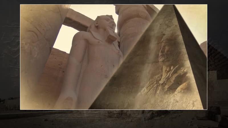 Тайное хобби древнеегипетских жрецов