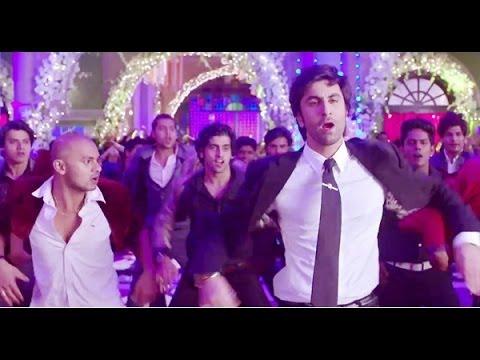 Lut Gaye Besharam Full HD Video Song Ranbir Kapoor Pallavi Sharda Latest Bollywood Movie 2013
