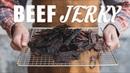 The ULTIMATE Beef Jerky Recipe