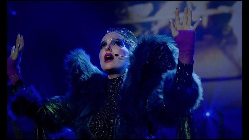 Natalie Portman Wrapped Up Vox Lux Soundtrack Official Video