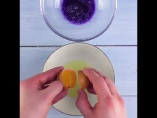 Вау, вот это хитрости в приготовлении ОБЫЧНЫХ яиц