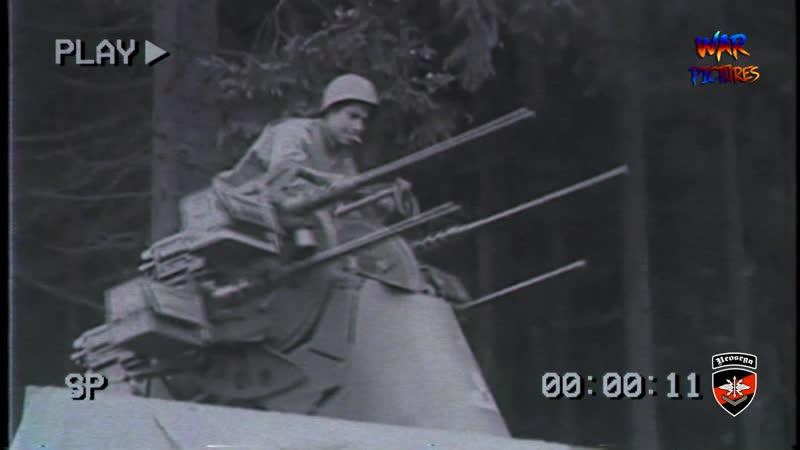 Открыть Огонь М 16 в действии Opem Fire M 16 in action
