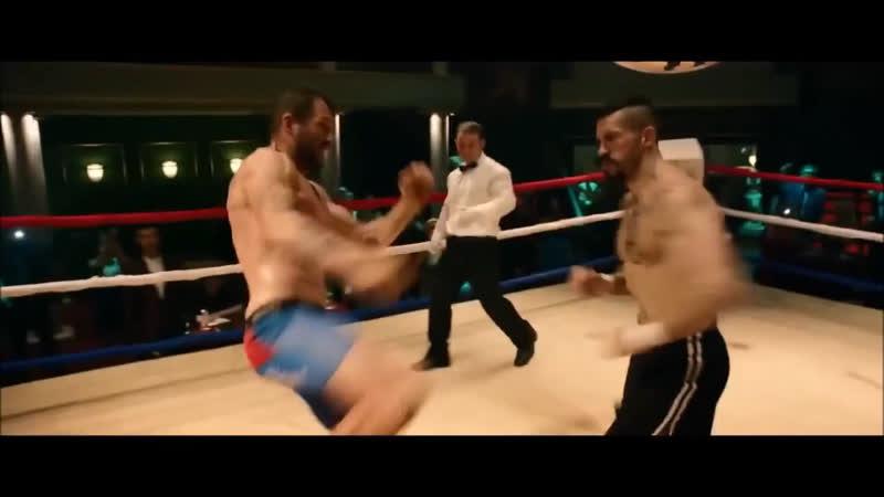 JORJ OGANESYAN UFC