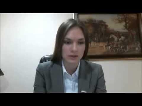 Призыв депутата Курской областной думы против ЖКХ Ли Ольга Сергеевна
